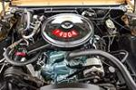 1967 PONTIAC FIREBIRD 400 2 DOOR COUPE - Engine - 177220