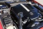 1999 MERCEDES-BENZ SL500 CONVERTIBLE - Engine - 177227