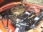 1965 FORD THUNDERBIRD CONVERTIBLE - Engine - 17723