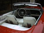 1965 FORD THUNDERBIRD CONVERTIBLE - Interior - 17723