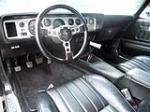 1976 PONTIAC FIREBIRD TRANS AM 2 DOOR COUPE - Interior - 177236