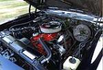 1968 CHEVROLET CHEVELLE SS 2 DOOR COUPE - Engine - 177260