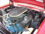 1968 SHELBY GT500 CONVERTIBLE - Engine - 17728