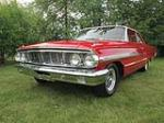 1964 FORD GALAXIE 500 FASTBACK - Front 3/4 - 177288