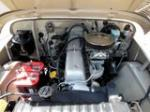 1971 TOYOTA LAND CRUISER FJ-40 SUV - Engine - 177296