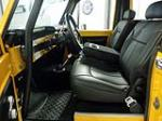 1975 FORD BRONCO 4X4 SUV - Interior - 177318