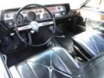 1966 OLDSMOBILE 442 2 DOOR HARDTOP - Interior - 177326