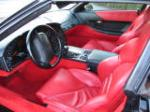 1994 CHEVROLET CORVETTE ZR1 2 DOOR COUPE - Interior - 177327