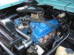 1969 FORD BRONCO 4X4 - Engine - 177330