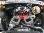 1970 BUICK GS 455 STAGE 1 2 DOOR COUPE - Engine - 177377