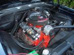 1968 CHEVROLET CHEVELLE SS CONVERTIBLE - Engine - 177383