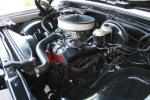 1971 CHEVROLET C-10 CUSTOM PICKUP - Engine - 177408