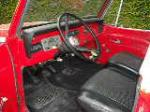 1968 JEEP JEEPSTER CONVERTIBLE - Interior - 177424