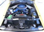 1971 FORD MUSTANG MACH 1 FASTBACK - Engine - 177468