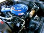 1970 FORD TORINO GT CONVERTIBLE - Engine - 177485