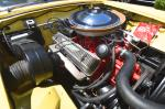 1957 FORD THUNDERBIRD CONVERTIBLE - Engine - 177486