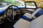 1957 FORD THUNDERBIRD CONVERTIBLE - Interior - 177486
