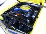 1970 FORD MUSTANG BOSS 302 FASTBACK - Engine - 177524