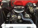 1955 CHEVROLET 3100 CUSTOM PICKUP - Engine - 177540