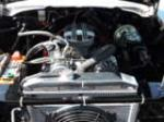 1957 CHEVROLET 210 CUSTOM 2 DOOR  WAGON - Engine - 177631