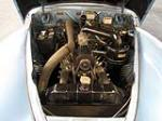1948 LINCOLN CONTINENTAL CONVERTIBLE - Engine - 177642