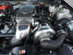 2008 FORD MUSTANG GT CUSTOM 2 DOOR COUPE - Engine - 177656