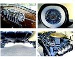 1941 CADILLAC FLEETWOOD 4 DOOR SEDAN - Engine - 177692