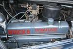 1940 BUICK SPECIAL CONVERTIBLE - Engine - 178012
