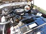 1971 OLDSMOBILE CUTLASS S - Engine - 178458