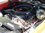 1970 CHEVROLET CHEVELLE SS LS6 CONVERTIBLE - Engine - 178472