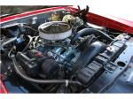 1967 PONTIAC GTO CONVERTIBLE - Engine - 178487