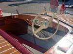 1949 CHRIS-CRAFT SPORT RUNABOUT BOAT - Interior - 178503