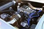1958 CHEVROLET CORVETTE CUSTOM CONVERTIBLE - Engine - 178522