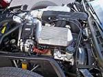 1987 CHEVROLET CORVETTE CALLAWAY COUPE - Engine - 178523