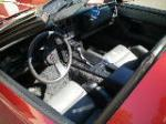 1987 CHEVROLET CORVETTE CALLAWAY COUPE - Interior - 178523