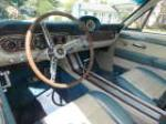 1965 FORD MUSTANG CUSTOM FASTBACK - Interior - 178526