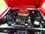 1965 FORD MUSTANG FASTBACK - Engine - 178527