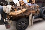 0000 BEVERLY HILLBILLIES CUSTOM TRUCK - Engine - 178575