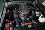 1968 SHELBY GT500 CONVERTIBLE - Engine - 178580