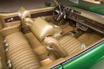 1970 OLDSMOBILE CUTLASS 442 CONVERTIBLE - Interior - 178582