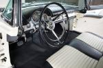 1957 FORD THUNDERBIRD 'F' CONVERTIBLE - Interior - 178617