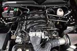 "2007 SHELBY GT FASTBACK ""SERIAL #001"" - Engine - 178625"