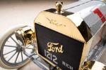 1909 FORD MODEL T RACER - Engine - 178649