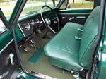 1968 CHEVROLET C-10 PICKUP - Interior - 178679
