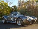 1965 SHELBY COBRA RE-CREATION ROADSTER - Front 3/4 - 178686
