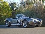 1965 SHELBY COBRA RE-CREATION ROADSTER - Side Profile - 178686