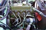 1956 MORRIS MINOR TRAVELER WAGON - Engine - 178691