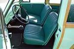 1956 MORRIS MINOR TRAVELER WAGON - Interior - 178691