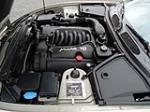 1998 JAGUAR XK8 CONVERTIBLE - Engine - 178692