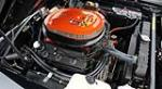 1969 PLYMOUTH HEMI ROAD RUNNER - Engine - 178707
